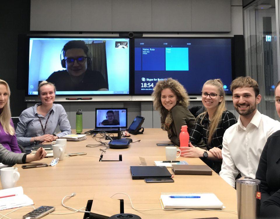 IPMA Young Crew Lietuva pradeda naująjį sezoną su nauja iniciatyva jaunimui