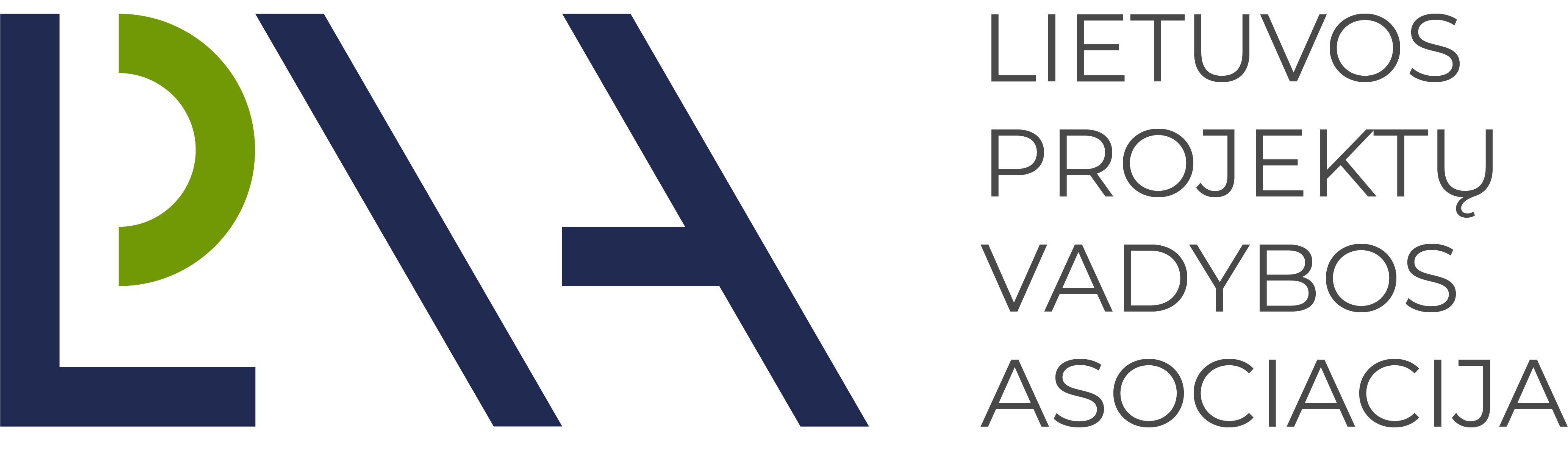 LPVA logotipas